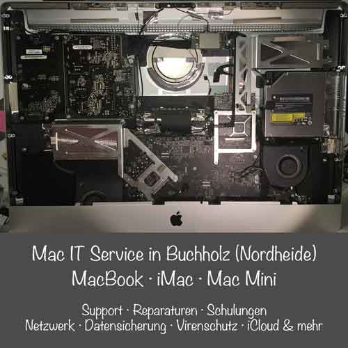 Mac IT Service, Buchholz (Nordheide)